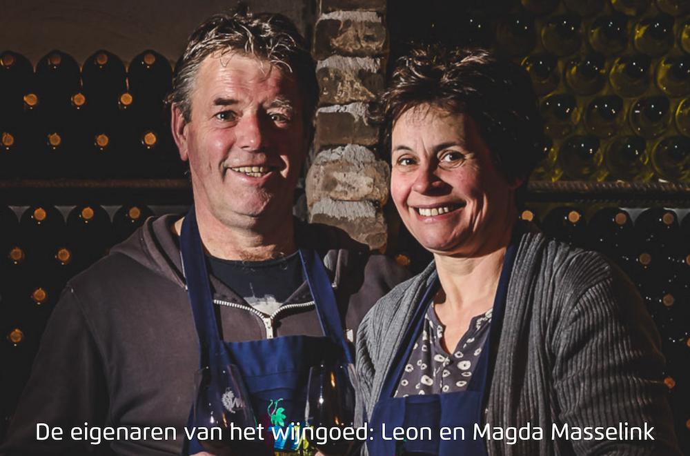 't oerlegoed - eigenaren Leon en Magda Masselink.png